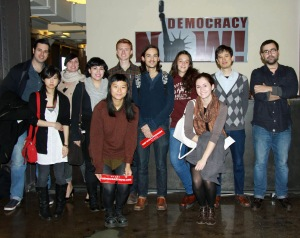 DemocracyNow2013